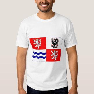 Bandera central de Bohemia Camisas