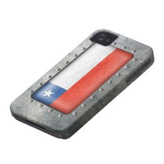 Bandera chilena industrial