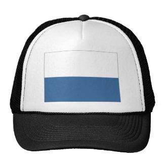 Bandera civil de San Marino Gorro De Camionero
