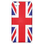 Bandera clásica de Union Jack Británicos (Reino Un