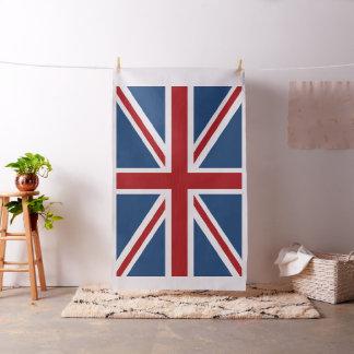 Bandera clásica de Union Jack Reino Unido Telas