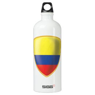 Bandera colombiana SIGG traveler 1.0L water bottle