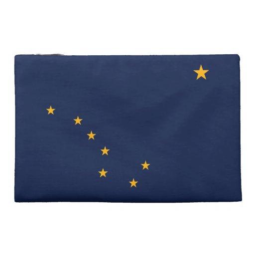 Bandera de Alaska