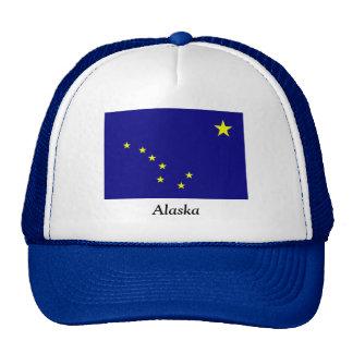 Bandera de Alaska Gorro