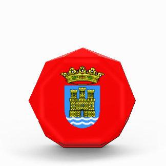 Bandera de Alcalá de Henares España