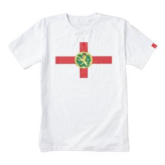 Bandera de Alderney