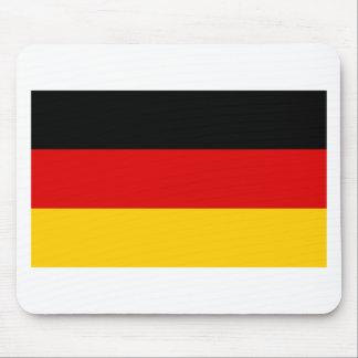 Bandera de Alemania Alfombrilla De Ratones