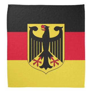Bandera de Alemania Bandanas