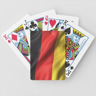 Bandera de Alemania Barajas