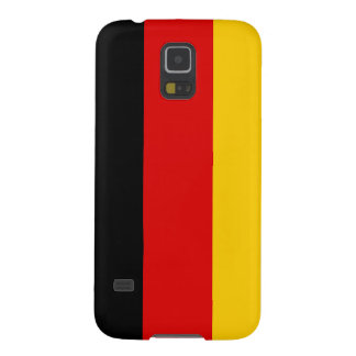 Bandera de Alemania Carcasa Para Galaxy S5