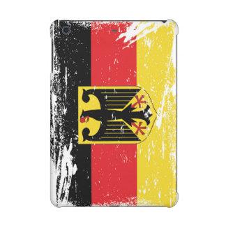 Bandera de Alemania del Grunge