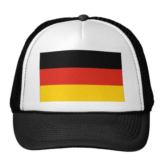Bandera de Alemania Gorro De Camionero