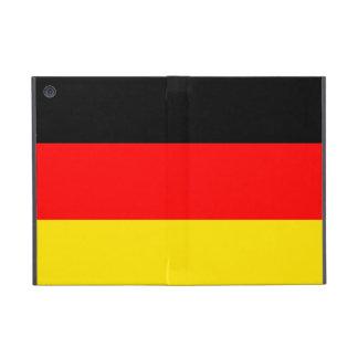 Bandera de Alemania iPad Mini Coberturas
