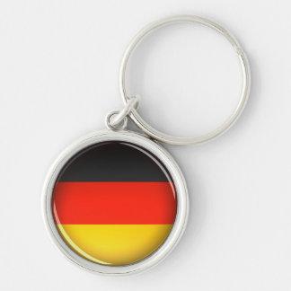 Bandera de Alemania - llavero