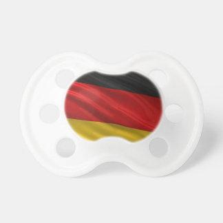 Bandera de Alemania Chupetes