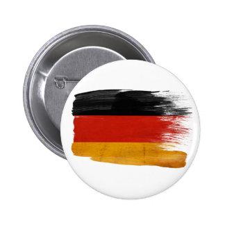 Bandera de Alemania Pin
