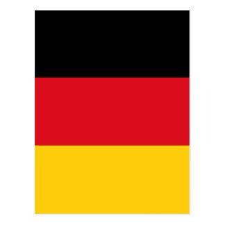 Bandera de Alemania Postal