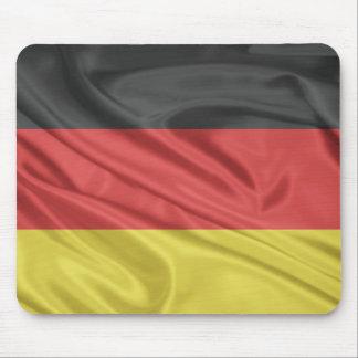Bandera de Alemania Tapete De Ratones