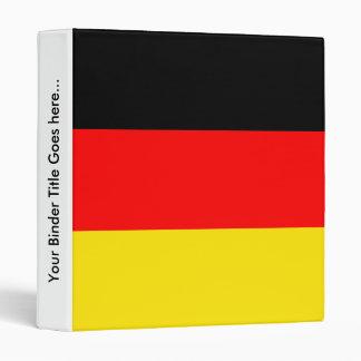 Bandera de alta calidad de Alemania