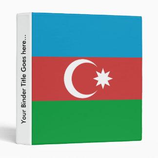 "Bandera de alta calidad de Azerbaijan Carpeta 1"""
