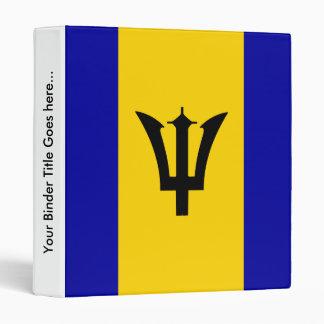 Bandera de alta calidad de Barbados
