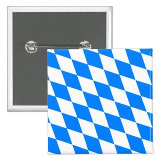 Bandera de alta calidad de Baviera de Alemania Pins