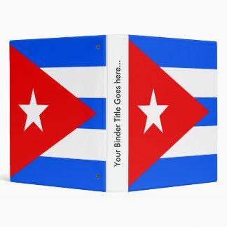 Bandera de alta calidad de Cuba
