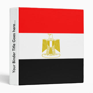 Bandera de alta calidad de Egipto