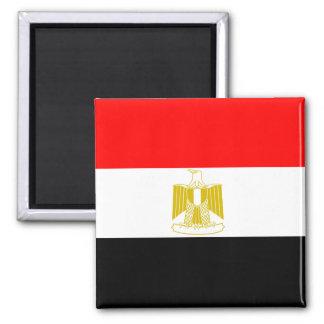 Bandera de alta calidad de Egipto Imán De Frigorifico
