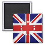 Bandera de alta calidad de las islas de cocinero imanes de nevera
