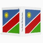 Bandera de alta calidad de Namibia