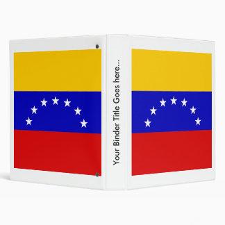 Bandera de alta calidad de Venezuela