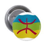 Bandera de Amazigh Pin