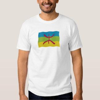 Bandera de Amazigh Remeras