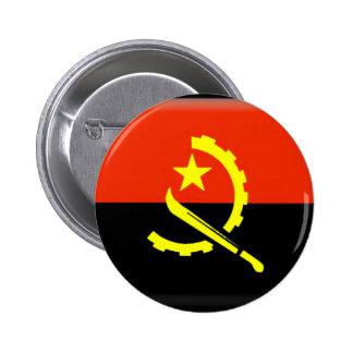 Bandera de Angola Pins