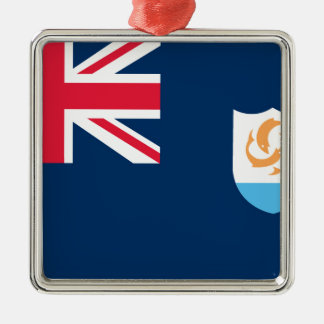 Bandera de Anguila Ornatos