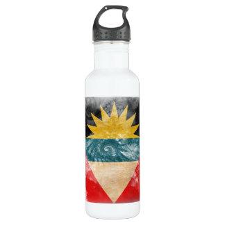 Bandera de Antigua y de Barbuda