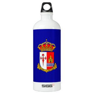 Bandera de Aranjuez Botella De Agua