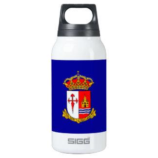 Bandera de Aranjuez Botella Isotérmica De Agua