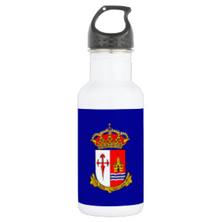 Bandera de Aranjuez (España)