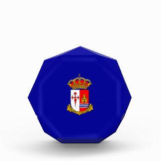 Bandera de Aranjuez España