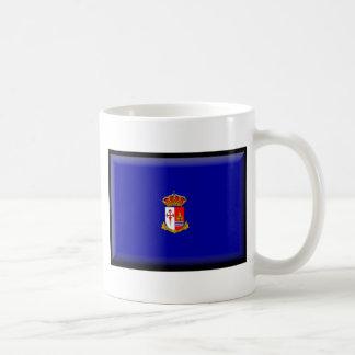 Bandera de Aranjuez (España) Taza De Café
