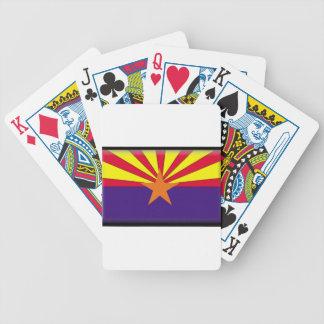 Bandera de Arizona Barajas