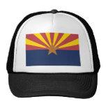 Bandera de Arizona Gorra