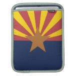 Bandera de Arizona Mangas De iPad