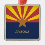 Bandera de Arizona Ornamento De Reyes Magos