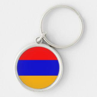 Bandera de Armenia; Armenio Llaveros Personalizados