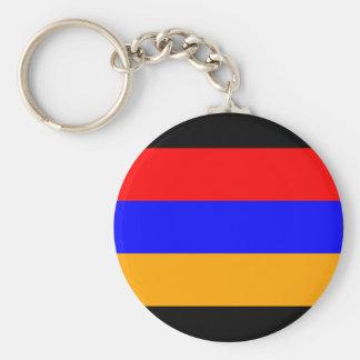 Bandera de Armenia Llavero