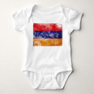 Bandera de Armenia Playera