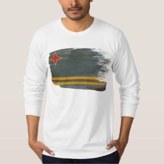 Bandera de Aruba Camisas